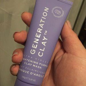 Generation Clay